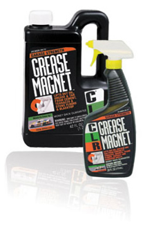 Picture of CLR Grease Magnet