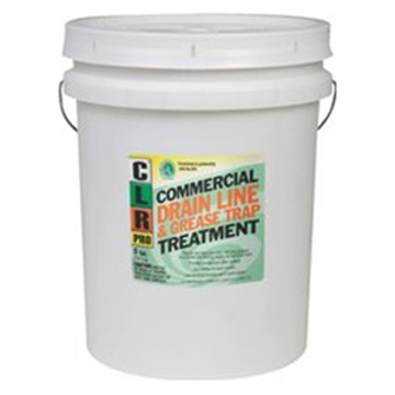 Picture of CLR PRO Commercial Drain Line & Grease Trap Treatment