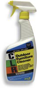 Picture for category Outdoor Furniture Cleaners