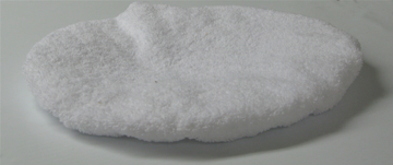 "Picture of Elky Pro 5"" Terry Cloth Bonnet - Fits Cyclo Polisher"