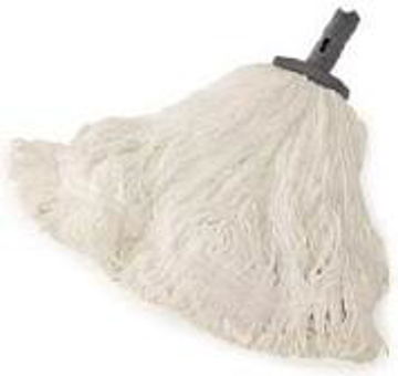Picture of Rubbermaid Q200 Flow™ Nylon String Mop Head