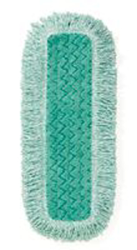Picture of Rubbermaid  Microfiber Dust Pad with Fringe