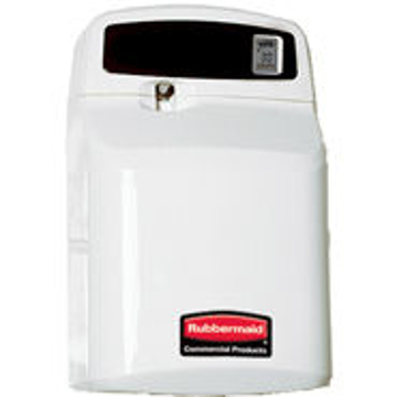 Picture of Rubbermaid 5169 SeBreeze Aerosol Programmable Plus Odor Neutralizing Unit