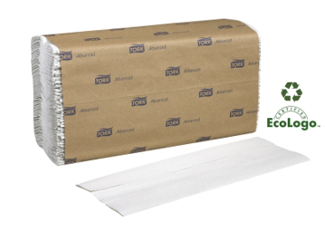 Picture of TORK Advanced Tissue C-Fold Towels