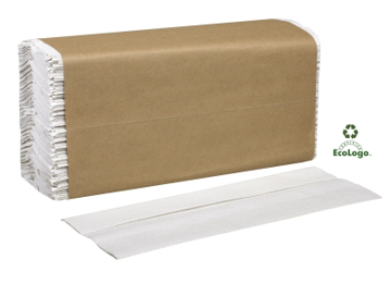 Picture of TORK Universal Tissue C-Fold Towels