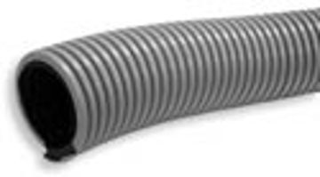 "Picture of 1-1/2"" Vacmaster Crushproof Hose - with Cuffs"