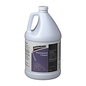 Picture of 3M Scothgard Pretreatment Cleaner Concentrate - 1 Gallon