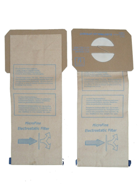 Picture of Electrolux Style U Upright Vacuum Bags