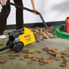 Picture of Eureka Mighty Mite Boss Canister Vacuum - 3670G