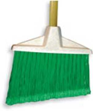 Picture of Tucel Tu•Angle Angled Commercial Broom