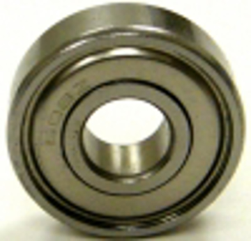 Picture of Ball Bearing 608ZZ - 8x22x7 Sealed