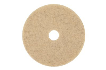 """Picture of 27"""" Natural Tan Elky Pro Hog's Hair Pad"""