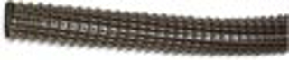 """Picture of 1-1/4"""" X 6.5' Supreme Wire Reinforced Hose - Brown"""