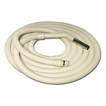 Picture of Dust Care 30' Crushproof Standard Central Vacuum Hose
