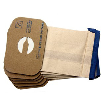 Picture of Electrolux Style C Canister Vacuum Bags