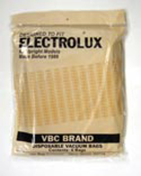 Picture of Electrolux Paper Bags - All Upright Models Made Before 1986