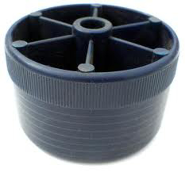 Picture of Kirby Front/Rear Wheel (Blue)  - 131979