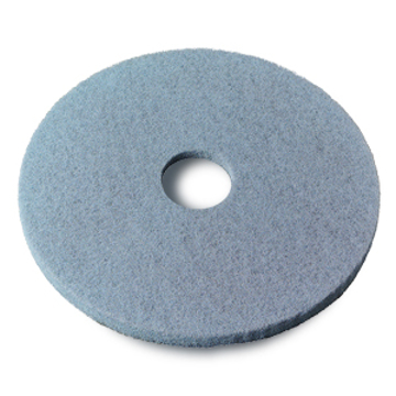 "Picture of 20"" Aqua 3M Burnishing Pads 3100"
