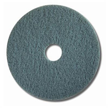 "Picture of 24"" Aqua Niagara Burnishing Pads"