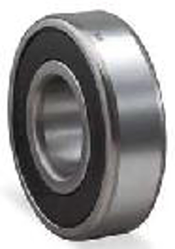 Picture of Ball Bearing 629-2RS - 9x26x8 Sealed