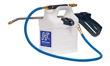 Picture of Hydro-Force High Pressure Injection Sprayer - 250-1,000 PSI