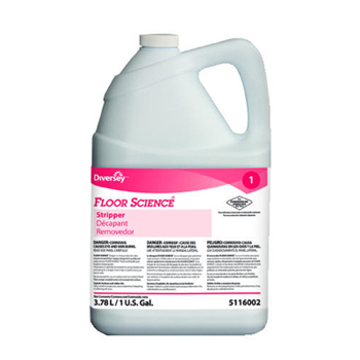 Picture of Diversey Floor Science Stripper - 1 Gallon