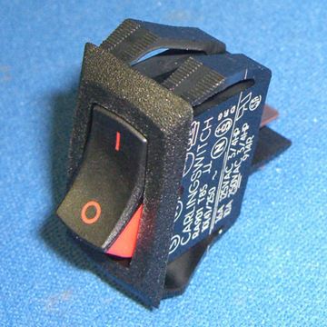 Picture of Universal Rocker Switch