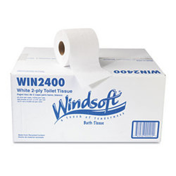 Picture of WINDSOFT FACIAL QUALITY TOILET TISSUE