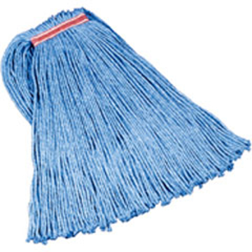 Picture of Rubbermaid Commercial F518 Non-Launderable Wet Mop