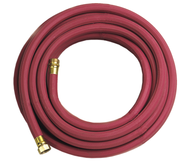 "Picture of Hot Water Rubber Hose - 5/8"" x 50'"