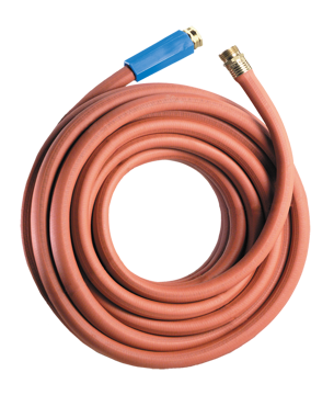 "Picture of Fat Resistant Hot Water Hose - 5/8"" x 50'"