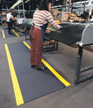 Picture for category Safety/Anti-Fatigue Matting