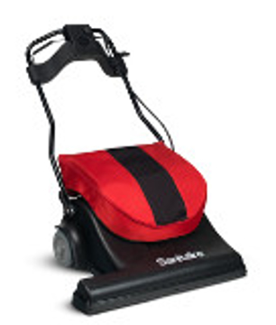 "Picture of Sanitaire 28"" Wide Area Motorized Sweeper Vacuum"