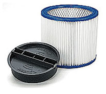Picture of Shop-Vac with CleanStream - Gore HEPA Cartridge Filter - 903-40-00