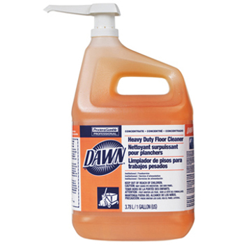 Picture of Dawn Heavy-Duty Floor Cleaner