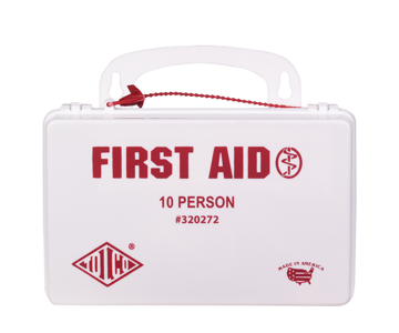 Picture of First Aid Kit -  10 Person