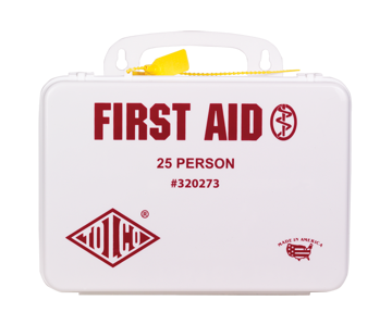 Picture of First Aid Kit - 25 Person