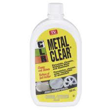 Picture of CLR Metal Clear - 12oz