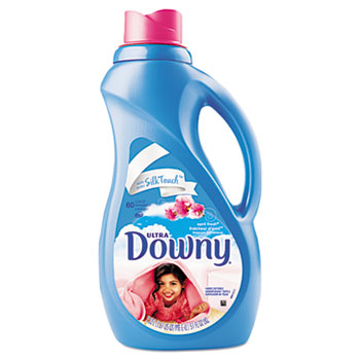 Picture of Ultra Downy Fabric Softener