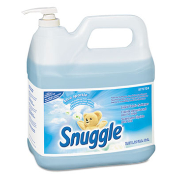 Picture of Snuggle Liquid Fabric Softener