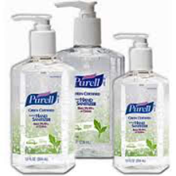 Picture of PURELL Advanced Green Certified Hand Sanitizer