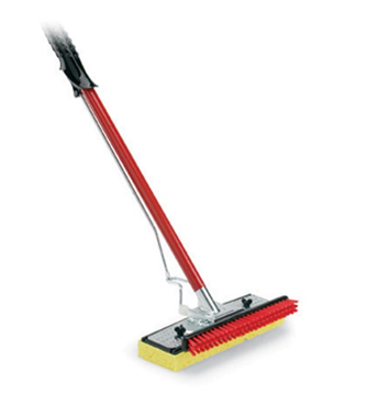 Picture of Libman Gator Mop with Brush