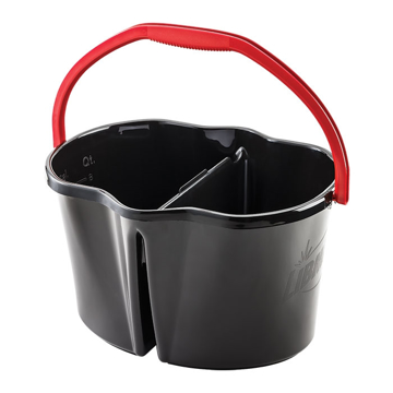 Picture of Libman 4 gallon 2 Compartment Bucket