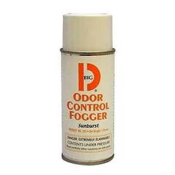 Picture of Big D Odor Control Fogger - Sunburst