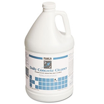 Picture of Franklin Daily Concrete Cleaner - 1 Gallon