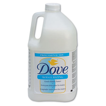 Picture of Dove Moisturizing Gentle Hand Cleaner