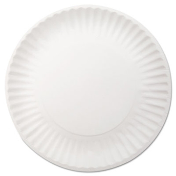 Picture of Dixie Uncoated Paper Plates