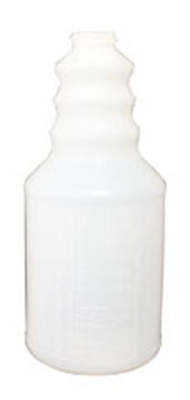 Picture of 24 oz Handi-Hold Plastic Bottle with Graduations