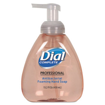 Picture of Dial Professional Antibacterial Foaming Hand Soap