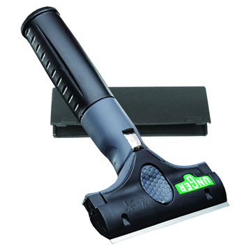"Picture of ErgoTec® Ninja Scraper  4"" Scraper with Cap"
